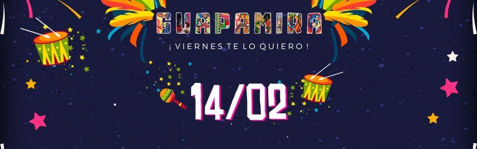 Guapamira - ¡Edición de Carnaval! V