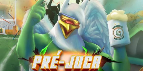 Cervejada Pré-JUCA Grifo 2018: Dia 00