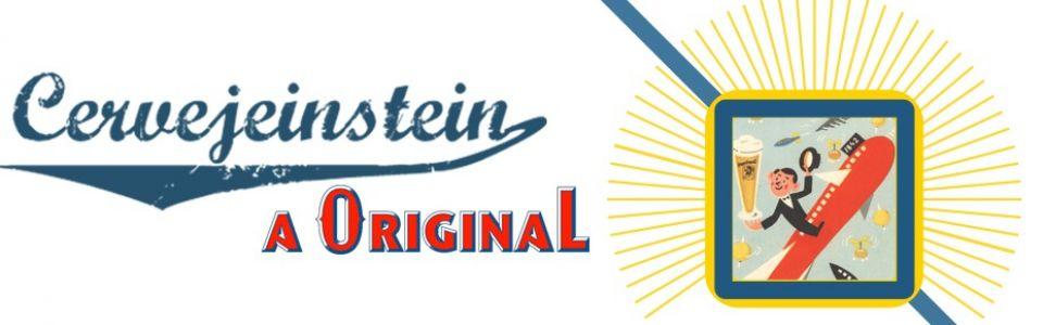 Cervejeinstein - A Original