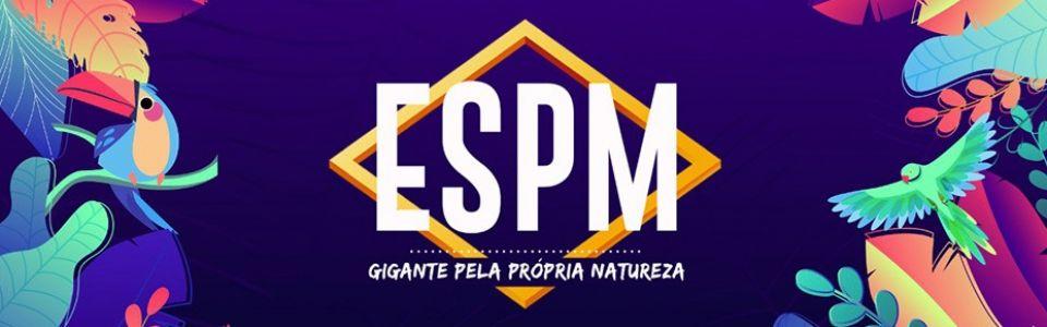 Baile de Formatura ESPM 2019.1