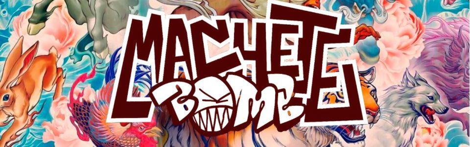Machete Bomb - Vila Velha/ES