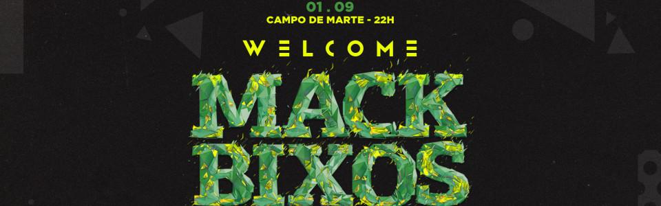 MACKBIXOS apresenta: Turma do Pagode + 1Kilo + Mc Kitinho