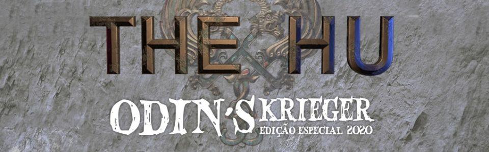 The HU - Odin's Krieger Fest - Edição Especial