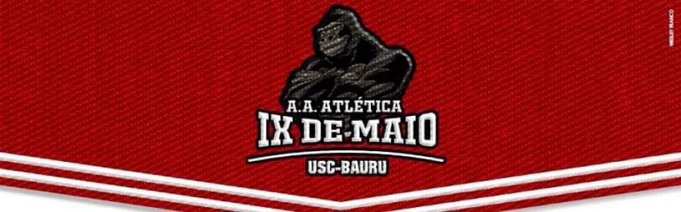 Atlética IX de Maio USC