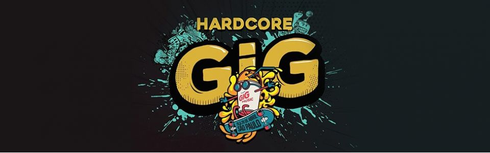 Hardcore GIG - The House