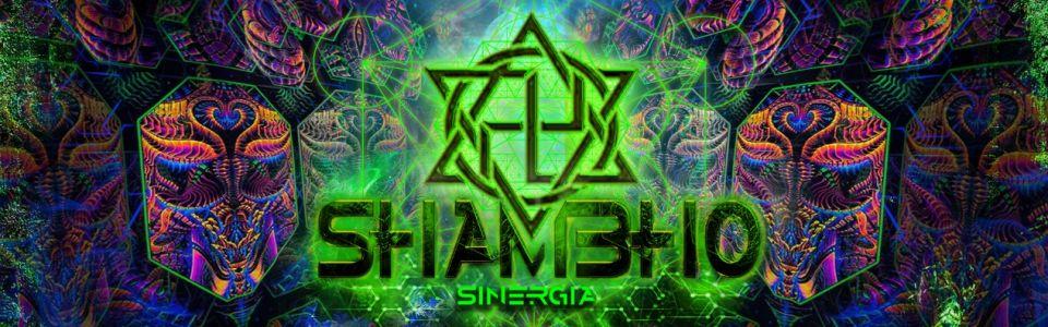 "Shambho ""4 Anos"" - Sinergia"