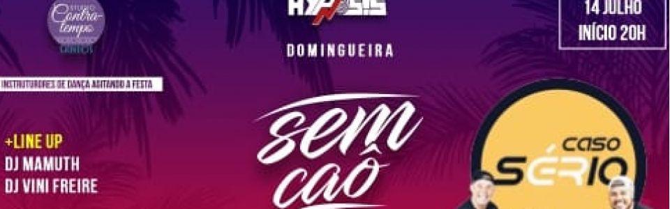 Sem Caô - Samba Por Favor