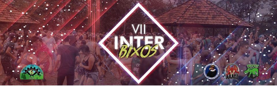 VII Torneio InterBixos (adiado indeterminadamente)