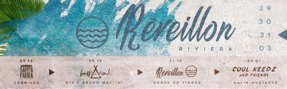 Reveillon Riviera 2019