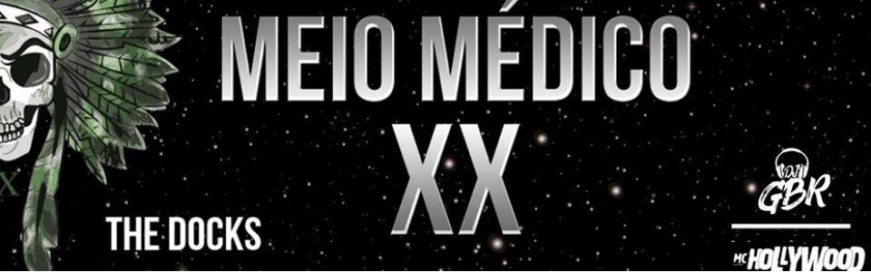 Meio Médico XX