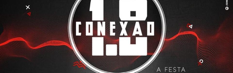 Conexão 1.8 - Colômbia c/ Mc Brinquedo + Mc Gw + DHF