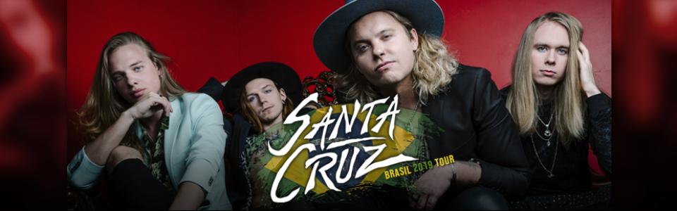 Santa Cruz em Belo Horizonte
