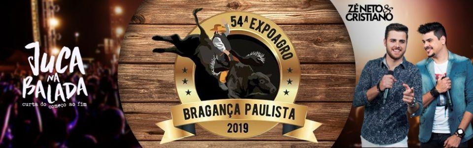 Rodeio de Bragança 2019