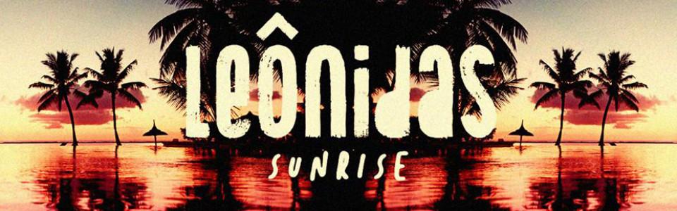 Leônidas Sunrise - 19/10
