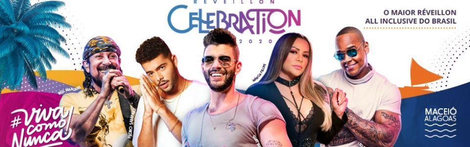 Reveillon Celebration 2020 - Lounges