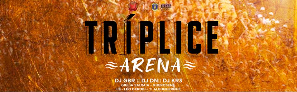 Tríplice Arena