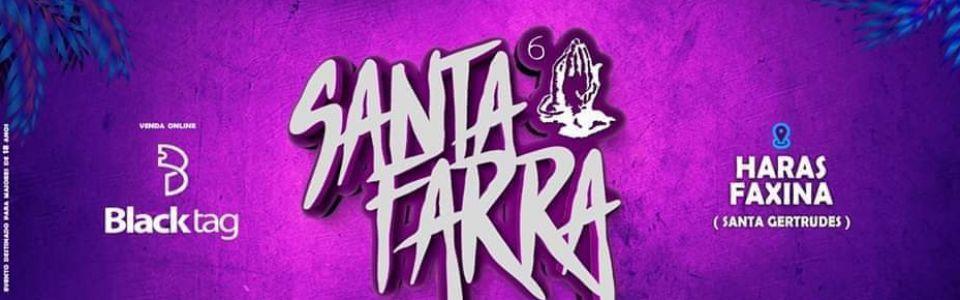 Santa Farra 2k20 - Open Bar
