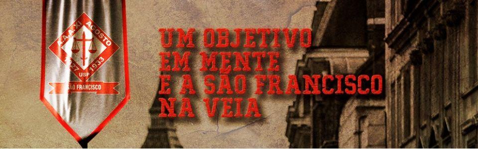 Delegação São Francisco -  Jogos Jurídicos 2019