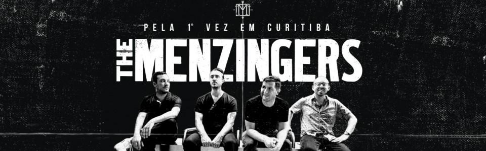 The Menzingers em Curitiba