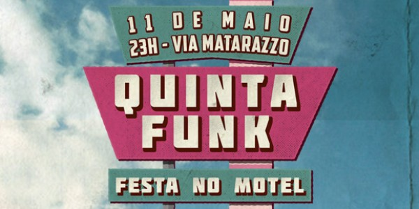 QuintaFunk ESPM - MC Lan Novamente