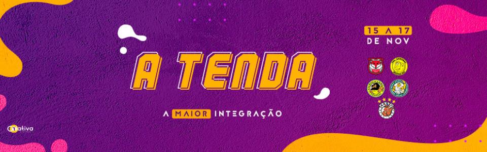 A TENDA - Economíadas 2018