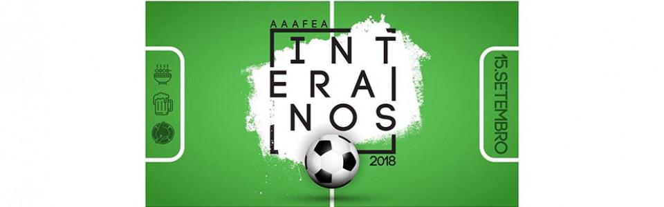Interanos FEA 2018