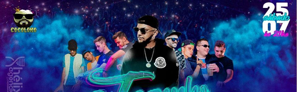 Pós Perera - DJ Tezinho