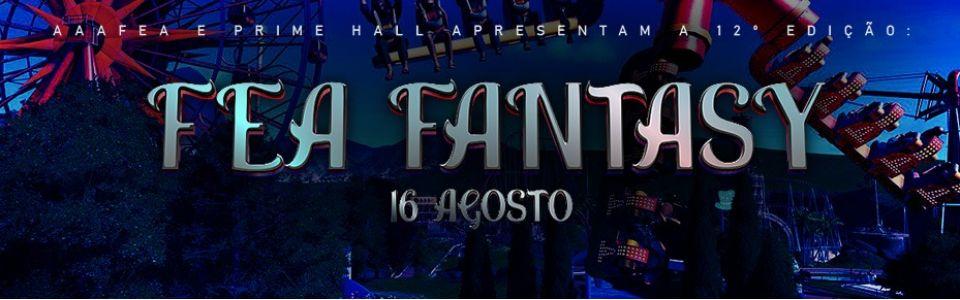 FEA Fantasy 2019