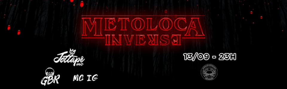 Metoloca | Inverse