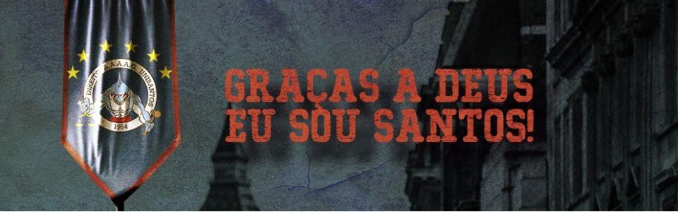 Delegação Santos -  Jogos Jurídicos 2019