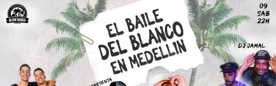 BLOW | EL BAILE DEL BLANCO apres. Cacife Clandestino