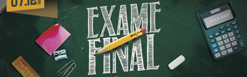 FASB & FSA: Exame Final