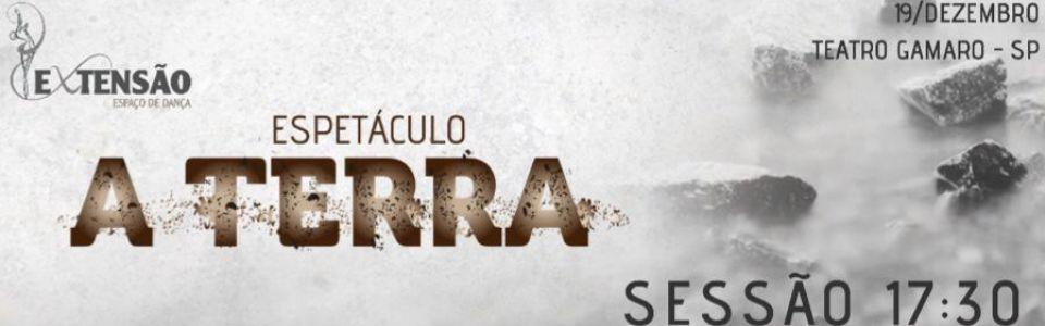 Espetáculo - A Terra - 17h30