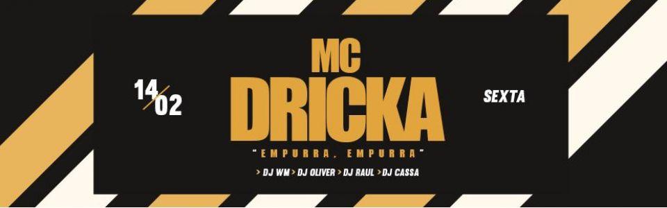 Avenue - Mc Dricka