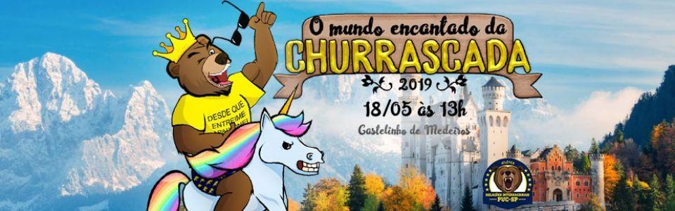 CHURRASCADA RI PUC 2019