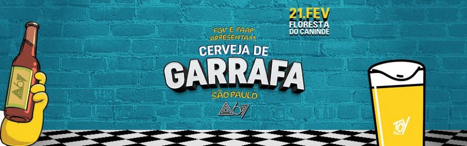 FAAP & FGV apres: Cerveja de Garrafa com Atitude 67
