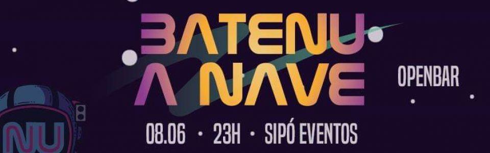 BateNU a Nave