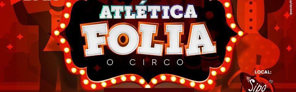ATLÉTICA FOLIA - O CIRCO