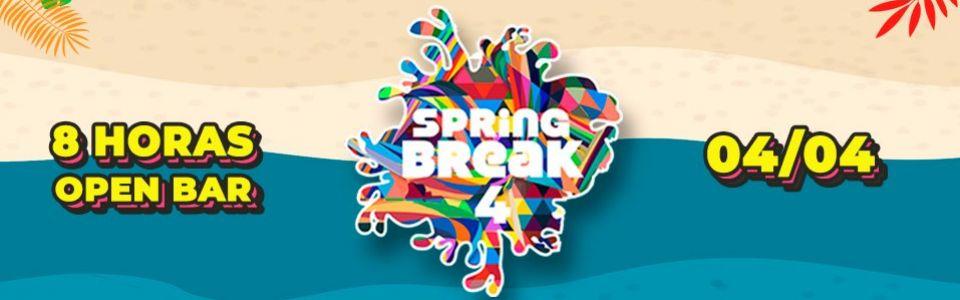 Spring Break 4
