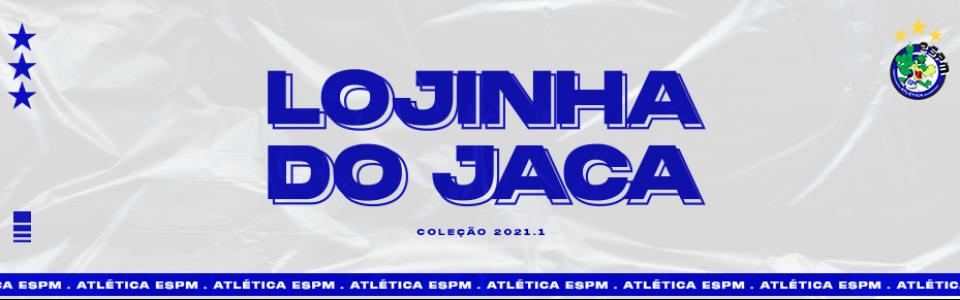 Lojinha do Jaca 21/1 - Atlética ESPM