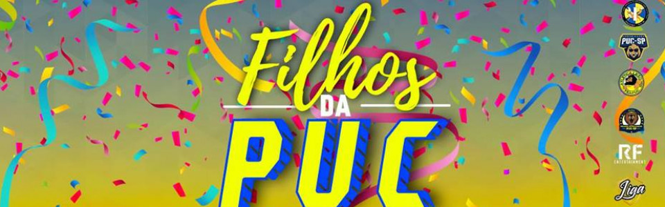 Filhos da Puc #4 Pré Carnaval | Open Bar