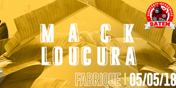 MackLoucura