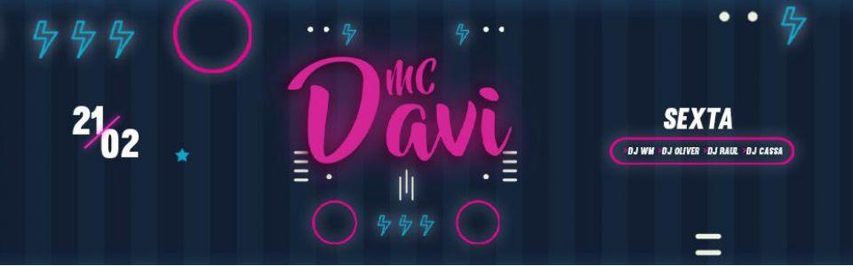Avenue - Mc Davi