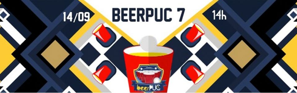 Beerpuc 7 - A arte do jogo