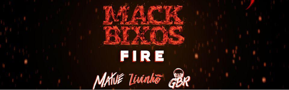 Mackbixos - Fire