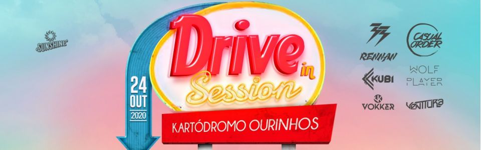 Drive-In Sessions