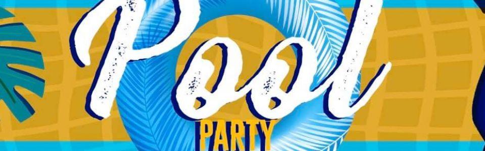 POOL PARTY - UNIVERSIDADE SÃO JUDAS - COMISSÃO 020