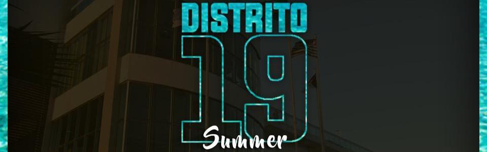 Distrito 19 - Vasco da Gama