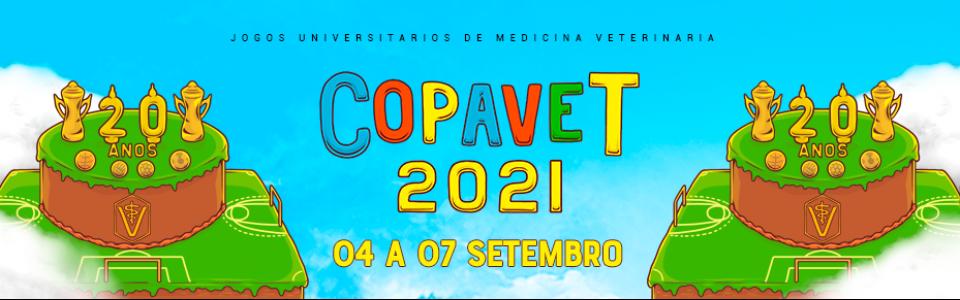 COPAVET 2021