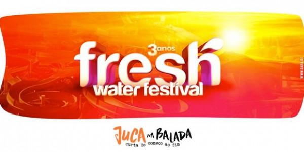 Fresh Water Festival 2018